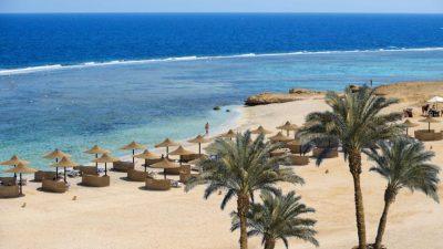гмуркане в Египет